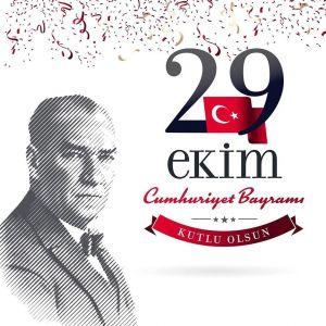 Gaziantep Okçuluk Kursu Cumhuriyet Bayramı'nı Kutluyor